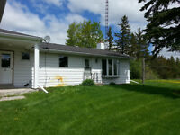 Semi-detached home within the city limits of Peterborough