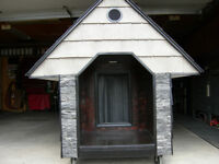 Brand New Ultimate Extreme Dog House