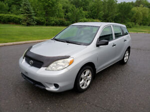 Toyota Matrix Automatique 2006 AC Cruise Mags TRES PROPRE !!!