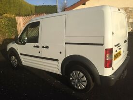 09 Ford Connect NO VAT