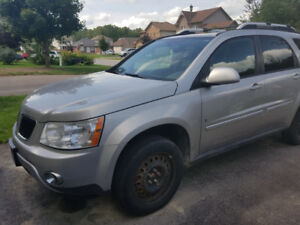Pontiac Torrent For Sale - As is runs well.