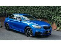 2014 BMW 2 Series M235i Coupe Petrol Automatic