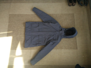 North Face Coat Mens Small