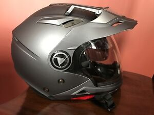 AFX Dual Sport Crossover Convertible Adult Helmet