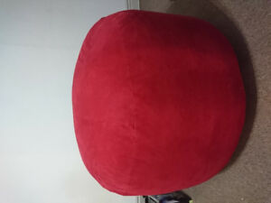Sumo Gamer Microsuede Bean Bag Chair Good Condition