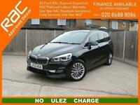 2020 BMW 2 SERIES GRAN TOURER 220i Luxury MPV Petrol Automatic
