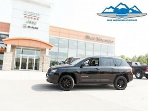 2013 Jeep Compass   - Low Mileage
