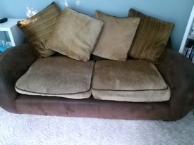 Free, sofa and chair