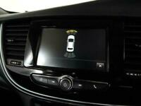 2017 Vauxhall Mokka X 1.6i Active 5dr - SUV 5 Seats SUV Petrol Manual