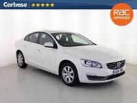 2014 VOLVO S60 D2 [115] Business Edition 4dr