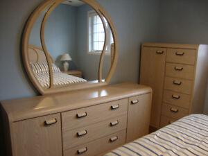 mobilier chambre 5 pièces