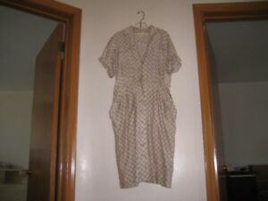 GRANDMOTHER'S CLOSET #4--VINTAGE CLOTHING