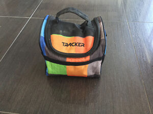 Tracker Lunch Bag