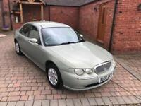 Rover 75 2.0 CDT Club * Cheap Diesel * 12 Months MOT * Full Service History