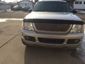 2005 Ford Explorer Other