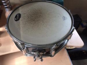 sqwier drums
