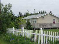 Three Bedroom Lakeside Beach Cottage for rent