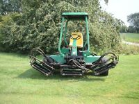 JD FAIRWAY 3215 A