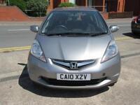 2010 Honda Jazz 1.4i-VTEC Si + FSH + SI MODEL