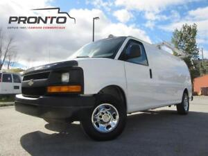 2011 Chevrolet Express 2500 ** ALLONGÉ **