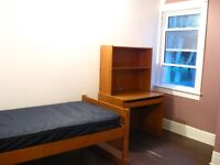 3 BDRMs by UW Campus Available Sept 1st