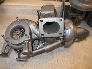 International CF500 VT275 engine (rebuilt turbo) Regina Regina Area image 6