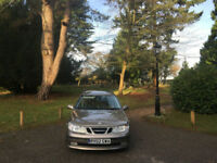 2002 Saab 9-5 2.3 Aero Hot 250 BHP 5 Door Estate
