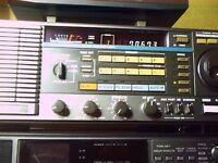 trio r-2000 communications receiver