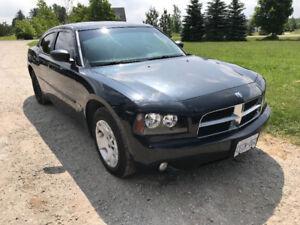 2006 Dodge Charger 3.5L SXT RWD