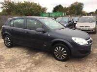 VAUXHALL ASTRA 2007/57 1.8 VVT LIFE PETROL AUTOMATIC LOW MILEAGE 1 PRV OWNER