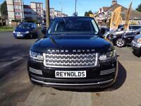 2013 63 RANGE ROVER 4.4SDV8 VOGUE SE AUTOMATIC FINANCE AVAILABLE