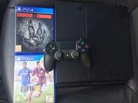 Cheap bundle of PS4