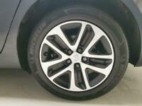 2017 Vauxhall Insignia 1.6 Turbo D ecoTec [136] Design Nav 5dr PARKING SENSORS -