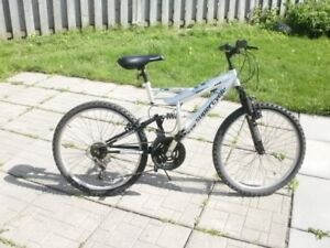 Nice 24'' Mountain Bike