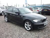 BMW 116i SPORT, 15 MONTHS WARRANTY