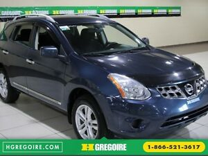 2013 Nissan Rogue SV AWD AUTO A/C MAGS BLUETOOTH CAMERA RECUL
