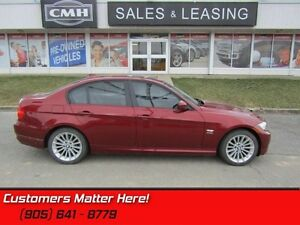 2011 BMW 3 Series 328i xDrive   AWD, LEATHER, SUNROOF, HEATED SE