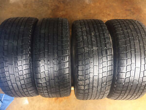 Winter tires and rims 225 45 R17