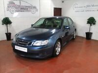 SAAB 9-3 great value 12 month mot and serviced