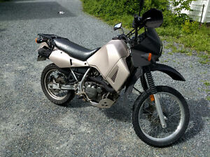 KLR 650 - 2006