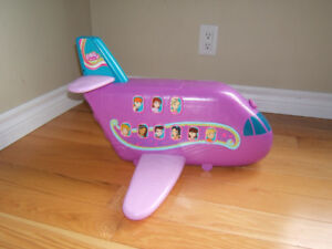 Polly Pocket (avion)