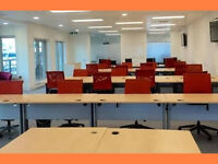 ( E1 - Aldgate ) Serviced Offices to Let - £ 390