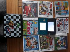 Nintendo 3ds like new