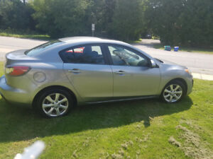2010 Mazda 3 Sedan, Certified,  E-Tested and ready for the road!