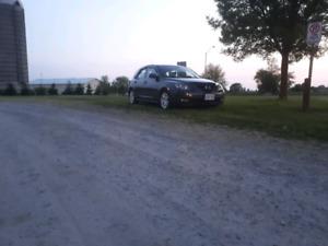 2007 Mazda 3 hatchback