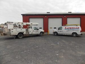 Professional Licensed Electrician Cornwall Ontario image 2