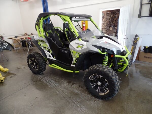 can am maverick xds turbo for sale canada. Black Bedroom Furniture Sets. Home Design Ideas