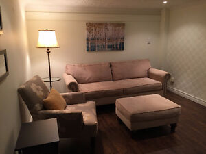 Spacious One Bedroom in Great East-End Neighborhood