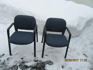 Office Chair's $15 each or 2 for $25