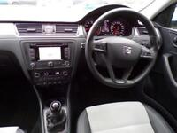 SEAT TOLEDO TSI I-TECH 2015 1197cc Petrol Manual